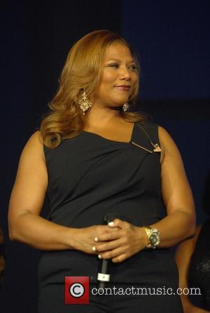 Queen Latifah 19th Annual Steve Chase Humanitarian Awards held at Palm Springs Convention Centre - Ceremony and Performances  Featuring:...