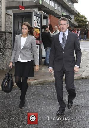 Steve Coogan Cleared Of Driving Offence