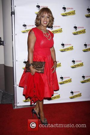 Gayle King