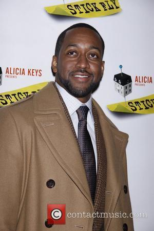 Jaleel White  Opening night of the Broadway play 'Stick Fly' at the Cort Theatre - Arrivals.  New York...