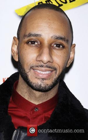 Swizz Beatz Linked To Megaupload Shutdown