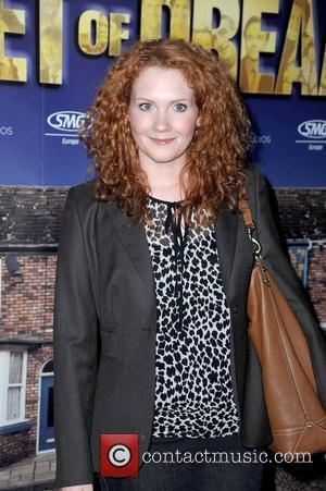 Jenny Mcalpine