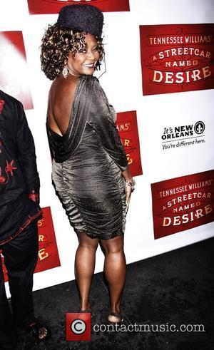 Tonya Pinkins  Broadway opening night of 'A Streetcar Named Desire' at the Broadhurst Theatre – Arrivals.  New York...