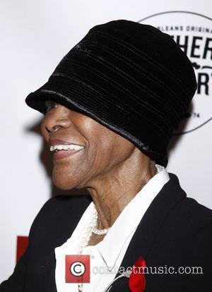 Cicely Tyson  Broadway opening night of 'A Streetcar Named Desire' at the Broadhurst Theatre – Arrivals.  New York...
