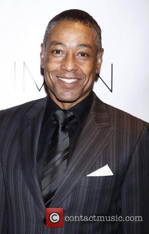Giancarlo Esposito  Broadway opening night of 'A Streetcar Named Desire' at the Broadhurst Theatre – Arrivals.  New York...