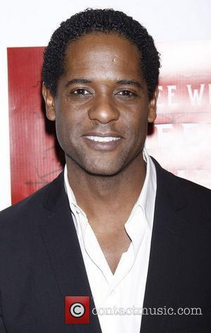 Blair Underwood Broadway opening night afterparty for 'A Streetcar Named Desire', held at the Copacabana night club. New York City,...