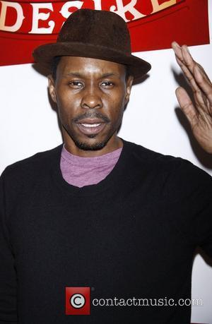 Wood Harris Broadway opening night afterparty for 'A Streetcar Named Desire', held at the Copacabana night club. New York City,...