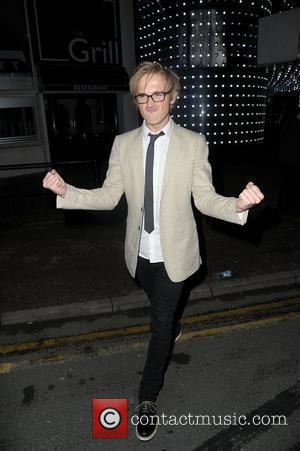 Tom Fletcher, Mcfly and Strictly Come Dancing
