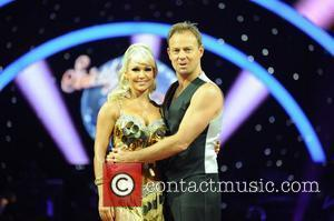 Kristina Rihanoff, Jason Donovan 'Strictly Come Dancing' Live Tour - Photocall Birmingham, England - 19.01.12
