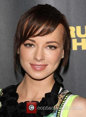 Ashley Rickards Tribeca Film presents the premiere of 'Struck By Lightning' at Mann Chinese 6 - Arrivals  Featuring: Ashley...