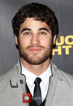 Darren Criss Tribeca Film presents the premiere of 'Struck By Lightning' at Mann Chinese 6 - Arrivals  Featuring: Darren...