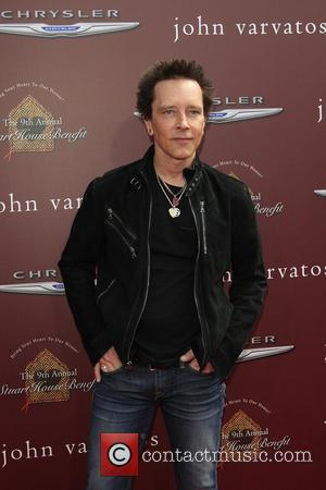 Billy Morrison at the 9th Annual John Varvatos Stuart House Benefit. West Hollywood, California - 11.03.12