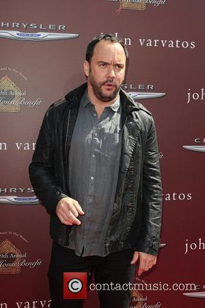 Dave Matthews Forms New Band With Jakob Dylan