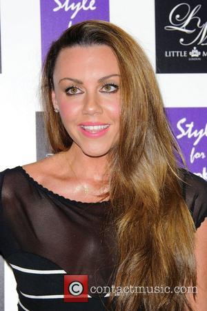 Michelle Heaton Planning Drastic Surgery Over Cancer Fears