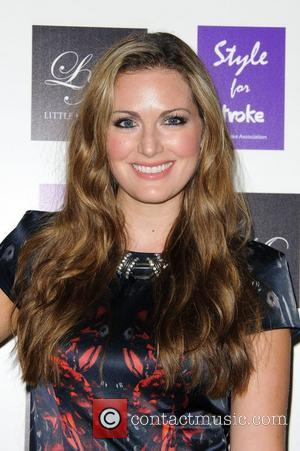 Olivia Lee Style for Stroke - launch party held at No. 5 Cavendish Square   London, England - 02.10.12