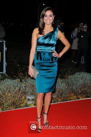 Melanie Sykes Night of Heroes: The Sun Military Awards held at the Imperial War Museum - Arrivals London, England -...
