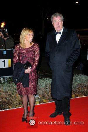 Jeremy Clarkson Night of Heroes: The Sun Military Awards held at the Imperial War Museum - Arrivals London, England -...