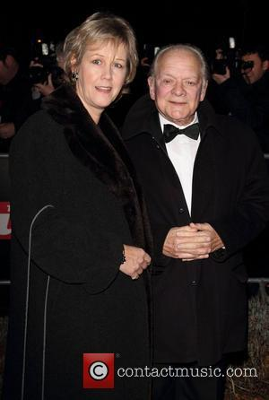 David Jason Night of Heroes: The Sun Military Awards held at the Imperial War Museum - Arrivals London, England -...