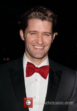 Matthew Morrison Night of Heroes: The Sun Military Awards held at the Imperial War Museum - Arrivals London, England -...