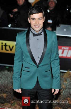 Joe McElderry Night of Heroes: The Sun Military Awards held at the Imperial War Museum - Arrivals. London, England -...