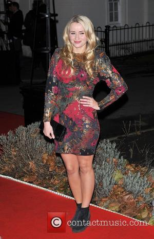 Sammy Winward Night of Heroes: The Sun Military Awards held at the Imperial War Museum - Arrivals. London, England -...
