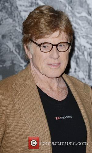 Robert Redford Sundance London Opening Photo-Call held at the O2 Cineworld London, England - 26.04.12