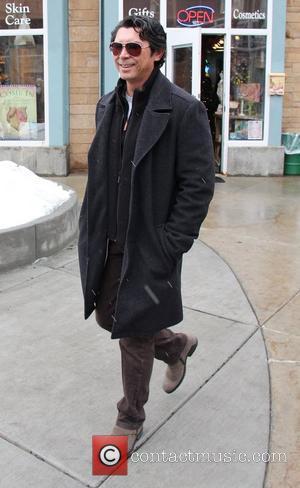 Lou Diamond Phillips Celebrities attending the 2011 Sundance Film Festival - Day 2 Park City, Utah - 20.01.12