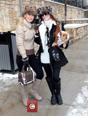 Phoebe Price and Sundance Film Festival
