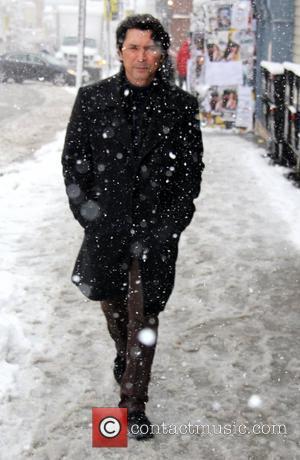 Lou Diamond Phillips Celebrities attending the 2011 Sundance Film Festival - Day 3 Park City, Utah - 21.01.12