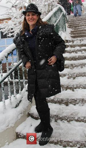 Nia Varadalos Celebrities attending the 2011 Sundance Film Festival - Day 3 Park City, Utah - 21.01.12