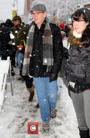 Richard Jenkins and Sundance Film Festival