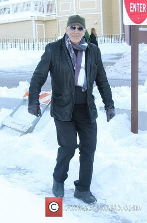 Frank Langella and Sundance Film Festival