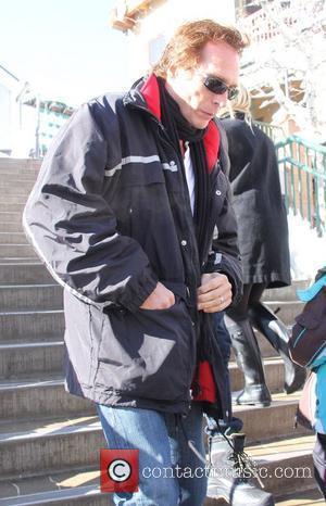 William Fichtner Celebrities attending the 2011 Sundance Film Festival - Day 4 Park City, Utah - 22.01.12