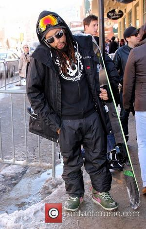 Lil Jon  Celebrities attending the 2011 Sundance Film Festival - Day 4 Park City, Utah - 22.01.12
