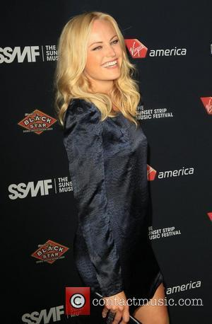 Malin Akerman Spent A Year As A Teenage Groupie