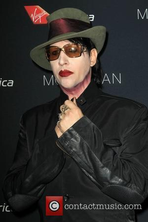 Marilyn Manson Sunset Strip Set Saved By 'The Doors' Appearance