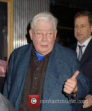 Respected Actor Richard Griffiths Passed Away This Week At The Age Of 65