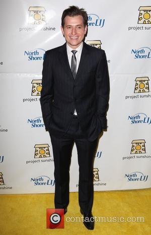 Peter Cincotti  The 9th Annual Project Sunshine 'Sunshine In The City' Benefit at the Hilton New York  New...