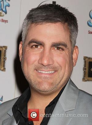 Taylor Hicks and Planet Hollywood