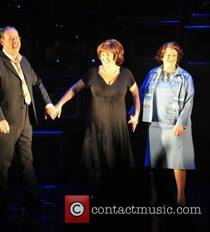 Susan Boyle Musical Wins Rave Reviews