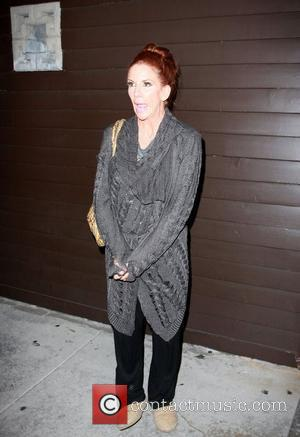 Melissa Gilbert Axed From Dancing Show On Birthday