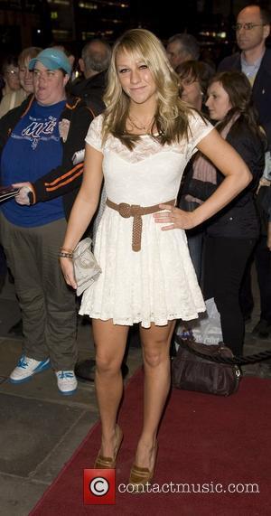 Chloe Madeley 'Sweeney Todd' Press Night at the Adelphi Theatre London, England - 20.03.12