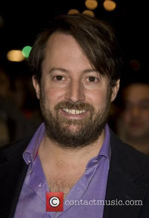 David Mitchell 'Sweeney Todd' Press Night at the Adelphi Theatre London, England - 20.03.12