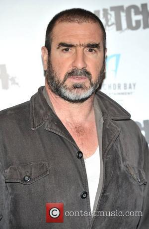Once a Cantona, Always a Cantona: Ex Red Eric Arrested in London