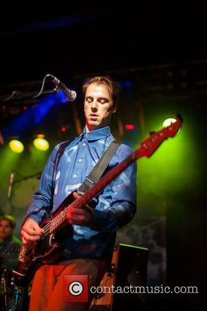 Django Django Spent $144 Making Mercury Prize-nominated Album