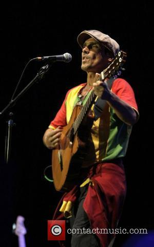 Manu Chao and Sydney Festival