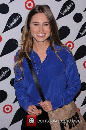 Lauren Bush Target + Neiman Marcus Holiday Collection launch party New York City, USA - 28.11.2012
