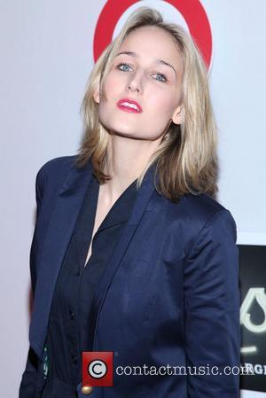Leelee Sobieski  The Shops At Target Launch Party at the IAC building New York City, USA - 01.05.12