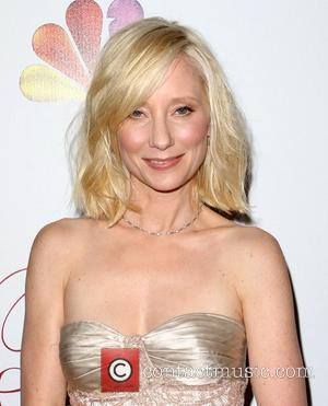 Anne Heche The Jonsson Cancer Center Foundation's 17th Annual Taste For A Cure Gala at The Beverly Wilshire Four Seasons...