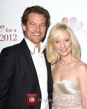 James Tupper and Anne Heche The Jonsson Cancer Center Foundation's 17th Annual Taste For A Cure Gala at The Beverly...